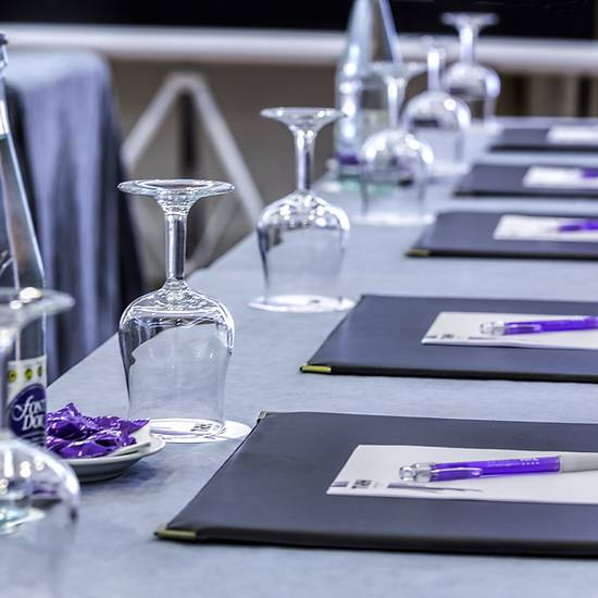 TRAINING ROOMS Alcora Business & Congress Hotel -